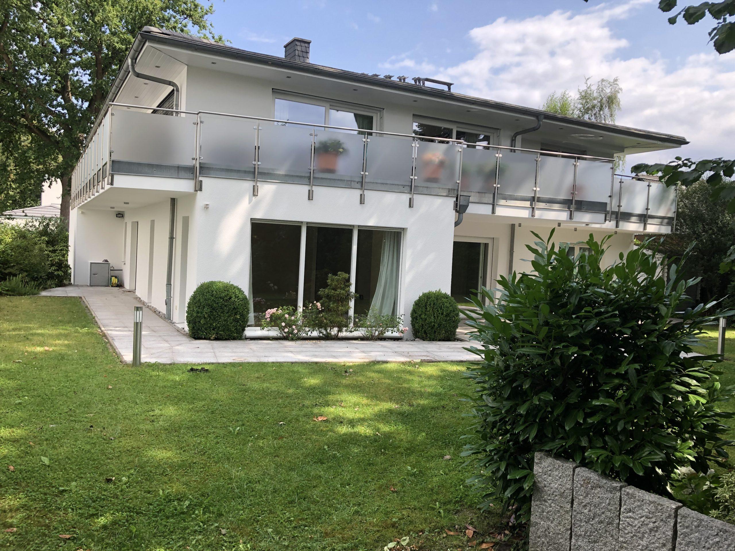 Einfamilienhaus Isernhagen